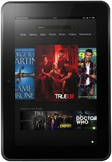 Kindle Fire Hd 8 9 Quot Reviews Specs Amp Price Compare