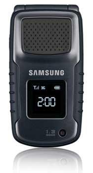 Samsung Rugby A836