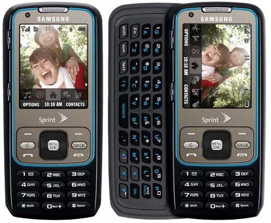 samsung slyde m540 reviews specs price compare rh cellphones ca Samsung Rant Samsung Rant User Guide