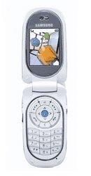 Samsung P207 (White)