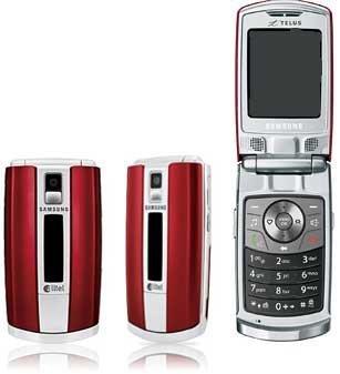Samsung R500 Hue